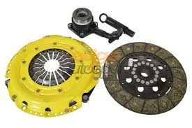 ford focus st clutch act clutch kit for the focus st