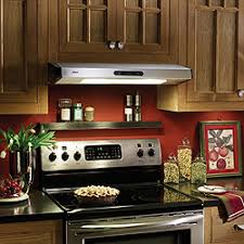 hood fan over stove stove can i move the range hood but not the roof vent angled