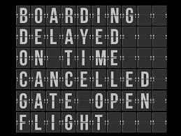 airport and station board sketch freebie download free resource