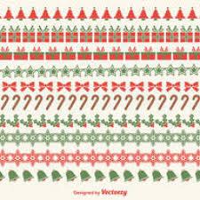 free vector christmas border vectors 4486 my graphic hunt