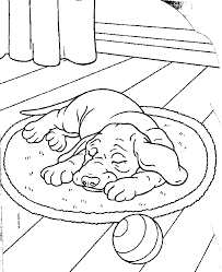 dog and puppy coloring pages top 30 free printable puppy coloring pages online puppies