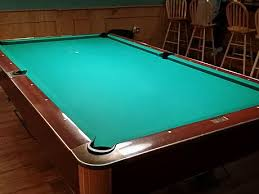 Used Pool Table by Maine Pool Table Services We Buy Used Pool Tables