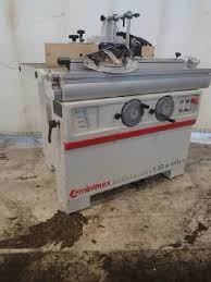 Used Woodworking Tools Canada by Used Woodworking Equipment For Sale Hgr Industrial Surplus