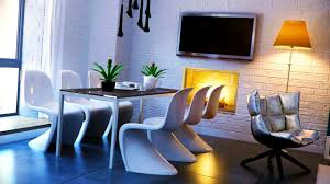 Where To Put Tv Furniture Extraordinary Dining Room Where Put Innovative Image
