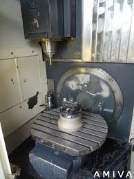 amiva milling machinery