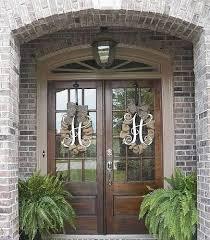 front door wreath ideas best 25 double door wreaths ideas on pinterest entry doors with