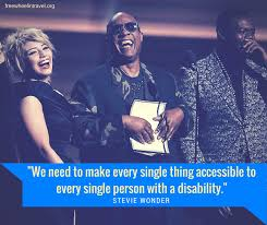 Is Stevie Wonder Blind And Deaf Stevie Wonder Fame And Disability 7 Reasons The Entertainment