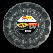 deviled egg serving dish deviled egg platter with lid deviled egg plates