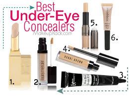 best under eye concealer dark circles