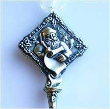 santa s magic key hallmark keepsake ornament at hooked on hallmark