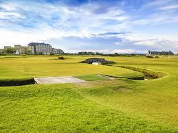 best golf courses around the world business insider
