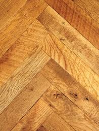 Original Wood Floors Reclaimed Mixed Oak Original Face Herringbone
