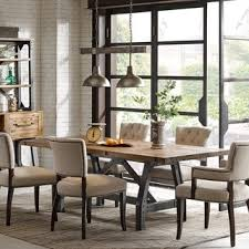 Dining Room Furniture Outlet Ink Ivy Lancaster Amber Dining Table Viesistaba Pinterest