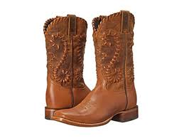 womens cowboy boots uk 2017 stetson brown cowboy boots for saffron on sale