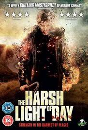 Harsh Light The Harsh Light Of Day 2012 Imdb