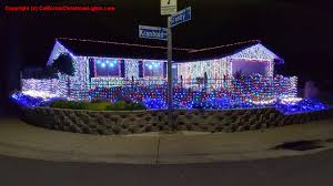 Rosemont Christmas Lights Best Christmas Lights And Holiday Displays In Sacramento