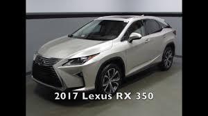 lexus of richmond parts 2017 lexus rx 350 in richmond va 170156a youtube