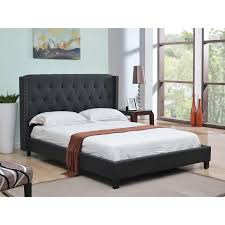 wayfair mattress bedroom abbyson living platform reviews wayfair build