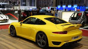porsche ruf yellowbird ruf rgt 8 v8 prototyp and ctr yellowbird taken out for a spin video