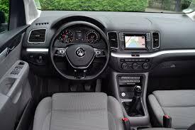 pink jeep interior new volkswagen sharan 2015 review pictures volkwagen sharan