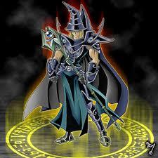 yugioh combos dark magician of illusons rank up magic otk ocg