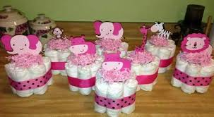 easy baby shower decorations easy to make baby shower centerpieces