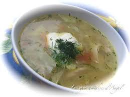 cuisine russe recette soupe au chou щи recette russe les gourmandises d