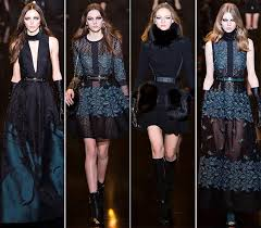 elie saab fall winter 2015 2016 collection fashion week