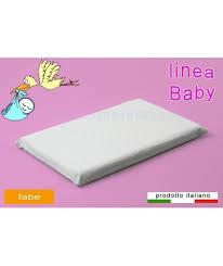cuscino antisoffoco cuscino antisoffoco specifico per il neonato e bambini molto piccoli