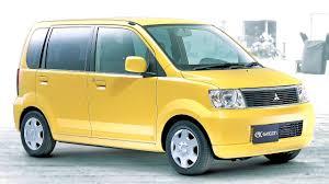 2004 mitsubishi wagon mitsubishi ek wagon h81w 10 2001 u201312 2004 youtube