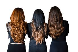 hair extension all about hair extensions by the best salon in denver