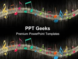 templates powerpoint free download music free powerpoint background music music notes background