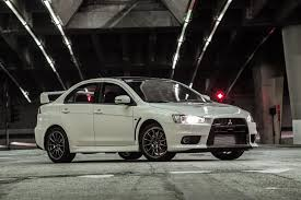 2016 mitsubishi lancer evolution final edition conceptcarz com