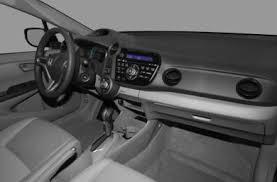 Honda Insight Hybrid Interior See 2010 Honda Insight Color Options Carsdirect