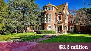 Story House by American Horror Story U0027 House Finally Finds A Buyer La Times