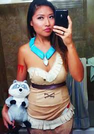 Pocahontas Costume Pocahontas Halloween Costume Best 25 Pocahontas Costume