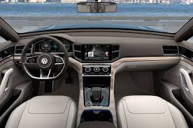 atlas volkswagen price volkswagen reportedly names new suv u201catlas u201d