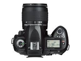 Memory Card Nikon D70 nikon d70s digital photography review