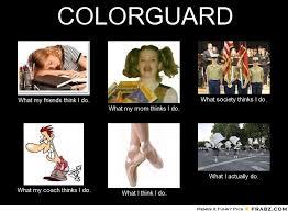 Color Guard Memes - guard memes