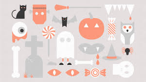 the halloween wallpaper project featuring spencer harrison the