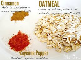 oatmeal for chickens fresh eggs daily