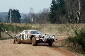 lancia stratos the lancia stratos how this car changed rally racing forever