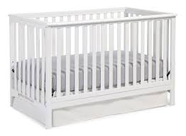 Storkcraft 3 In 1 Convertible Crib The Stork Craft Hillcrest 3 In 1 Convertible Crib Review