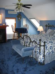 bedroom ideas wonderful bedroom in blue colour themed living