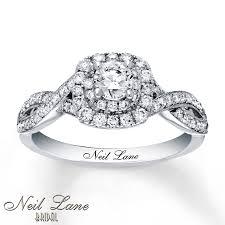 neil engagement ring neil engagement ring 3 4 ct tw diamonds 14k white gold neil