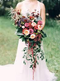 Cascading Bouquet Cascading Bouquets Vintage Flowers Deco Weddings