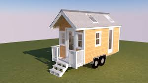 tiny house plans with porches calpella 18 tiny house exterior front right cabin pinterest