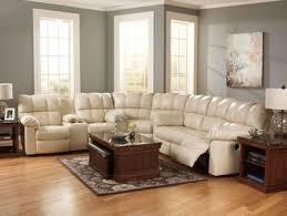 Genuine Leather Reclining Sofa Planet 3pcs Cream Genuine Leather Recliner Sofa Couch Sectional