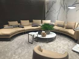 Curved Sectional Sofa How To Make A Curved Sectional Sofa Look Stunning In Your Living Room