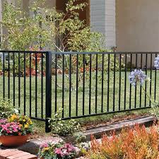 Gate For Backyard Fence Fencing Fence Materials U0026 Supplies At The Home Depot